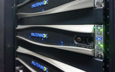 DANTIA expands NUTANIX Platform to meet the demand of their customers
