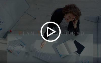 Descubre las ventajas competitivas que ofrece el Plan Tranquilidad de DANTIA Tecnología