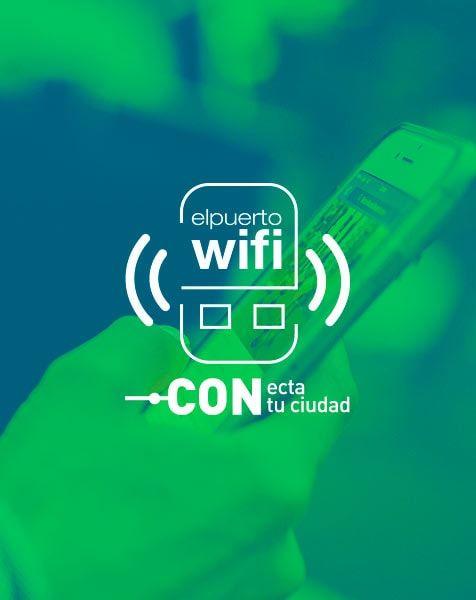 El Puerto WiFi