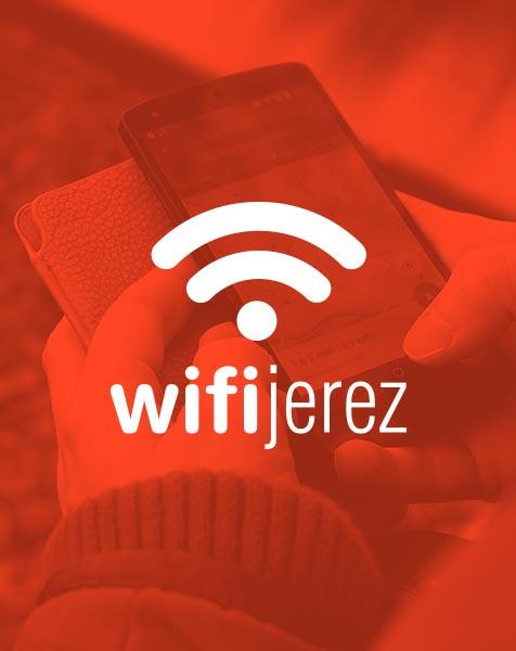 WiFi Jerez